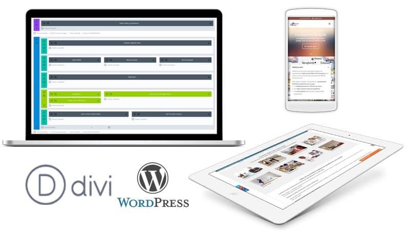 Prestations et outils efficaces pour votre présence sur le web