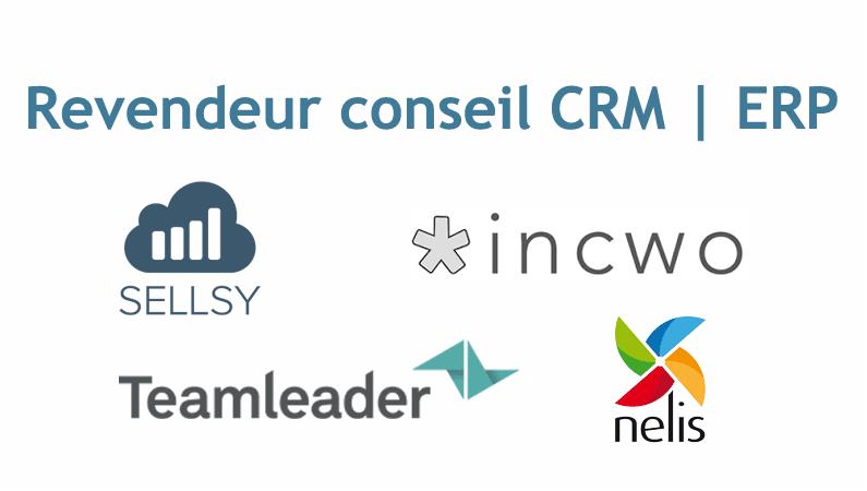Sellsy solution de gestion commerciale collaborative, adaptée à votre métier par Inovaport
