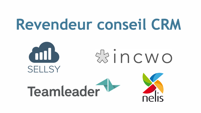 Sellsy solution de gestion commerciale collaborative, adaptée à votre métier par Inovaport