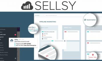 Sellsy CRM, l'allié de votre relation client