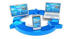 Solutions logicielles en mode SaaS