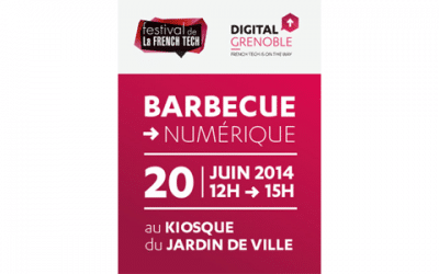 Venez rencontrer Inovaport le 20 juin au French Tech Grenoble