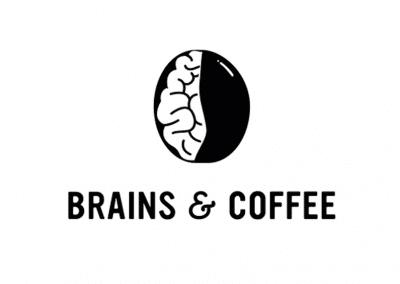 Brains & Coffee