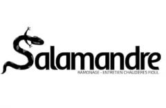 Salamandre Ramonage