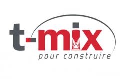 Logo T-MIX