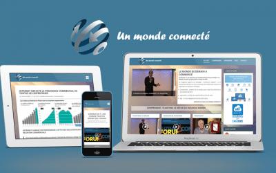 Nouveau web magazine édité par Inovaport