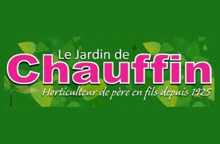 Le Jardin de Chauffin