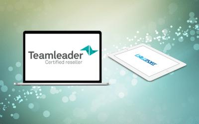 Inovaport revendeur conseil certifié de Teamleader