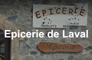 Epicerie de Laval