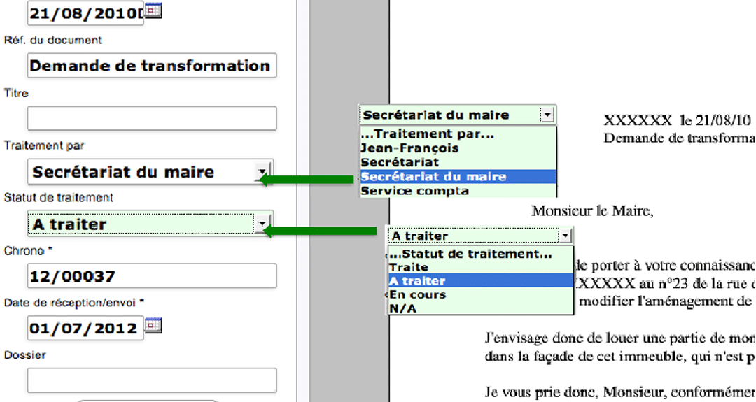 Zeendoc personnalise les circuits de diffusion de documents