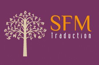 logo SFM Traduction