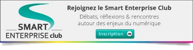 Smart Enterprise Club - Nous rejoindre