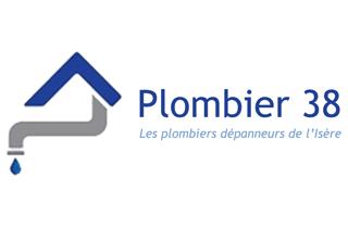 Plombier 38
