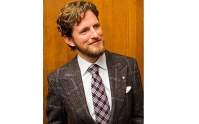 Interview de Matt Mullenweg (co-créateur de WordPress et CEO d'Automattic)