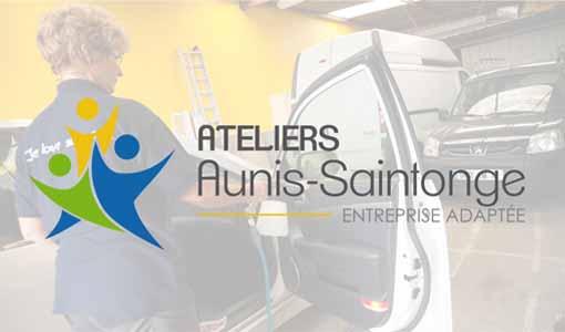 Logo Atelier Aunis