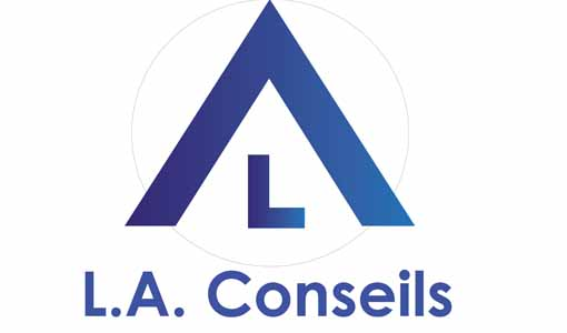Logo LA Conseils
