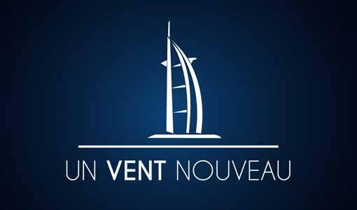 Logo Un Vent Nouveau