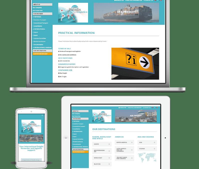 Sinodix Logistics