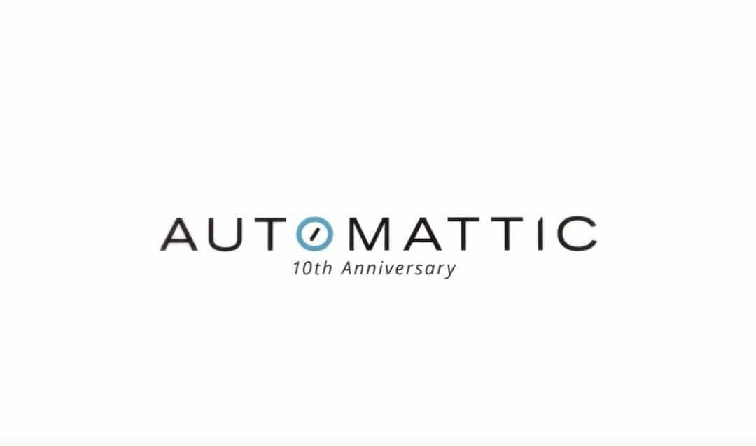 Automattic (éditeur de WordPress) – 10 ans d'innovation et de croissance