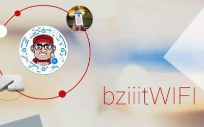 bziiitWIFI, rend service et enrichit votre patrimoine numérique