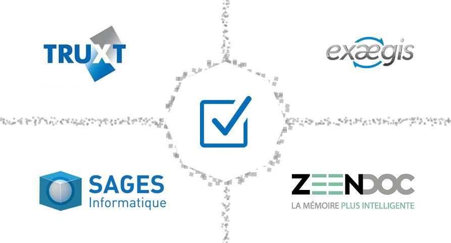 Zeendoc Ged Accessible Au Bureau Et En Deplacement Inovaport