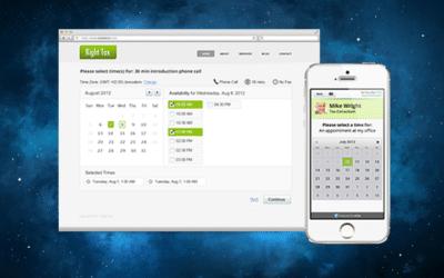 Optimiser le processus de planification des entretiens et consultations avec vCita