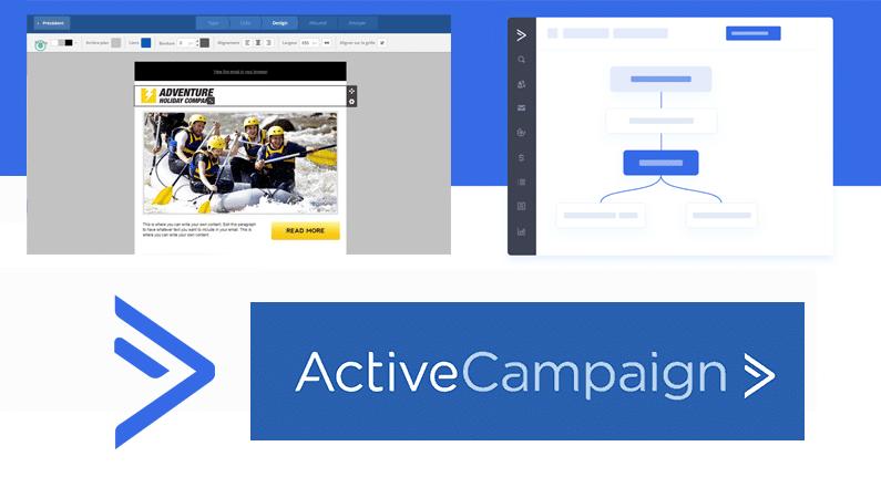 vCita plateforme d'engagement avec vos clients et prospects sur le web