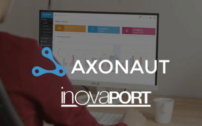 Inovaport revendeur conseil de Axonaut