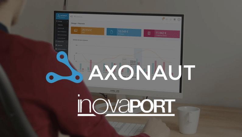 Inovaport revendeur de Axonaut