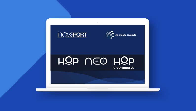 HOP et NEO CRM - Inovaport revendeur conseil